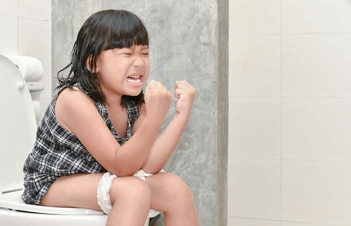 Cures Constipation In Children And Adults