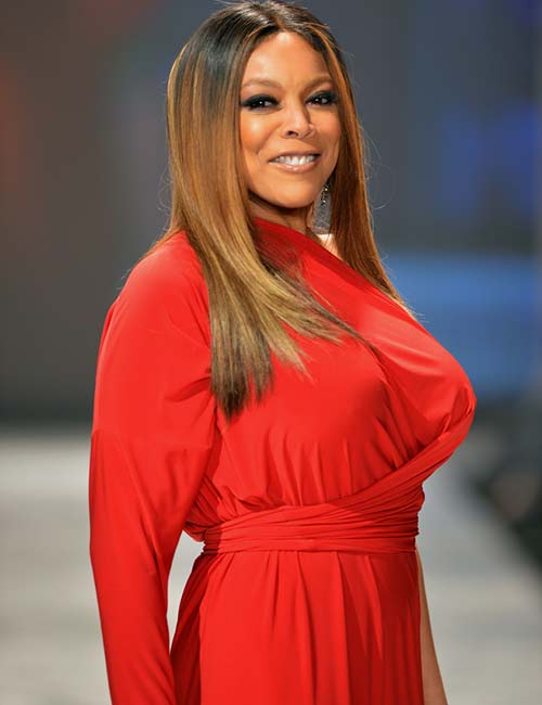Did Wendy Williams Go Under The Knife To Lose Weight