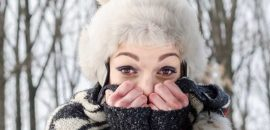 Frostbite – Symptoms of Stages, Causes, And Natural Treatment