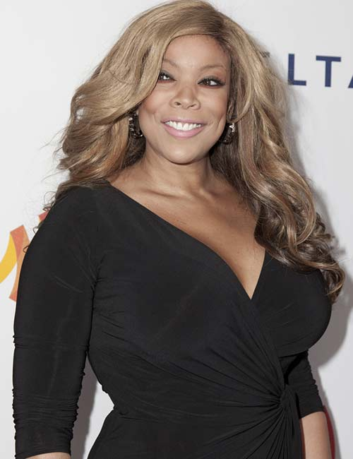 How Did Wendy Williams Lose 50 Pounds