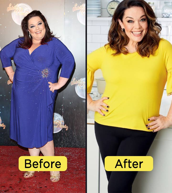 Lisa Riley Weight Loss Stunning Body Transformation After Losing