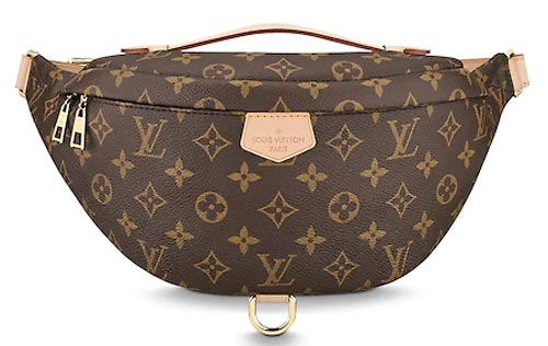 Louis Vuitton Monogram Fanny Pack - Fanny Packs