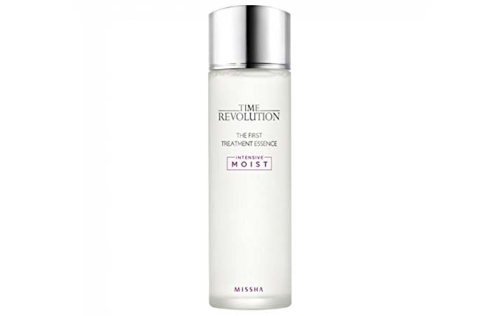 MISSHA Time Revolution The First Intensive Moist Treatment Essence