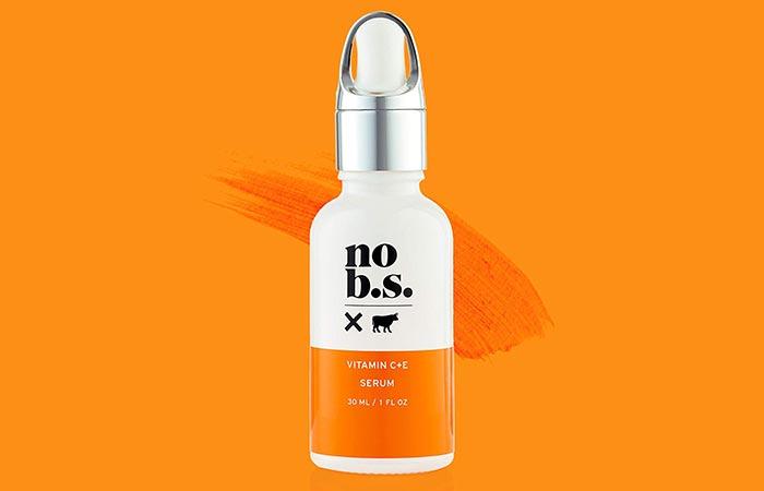 No B.S. Vitamin C Serum