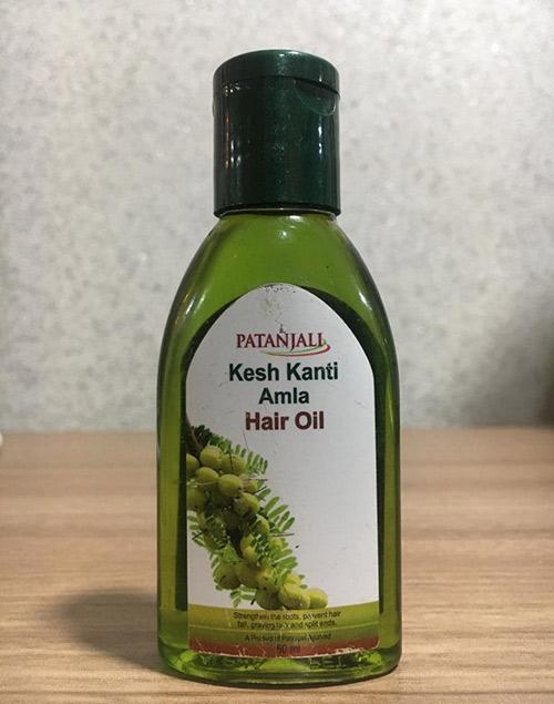 Patanjali Kesh Kanti Hair Oil-Inexpensive and wonderful.-By Vaishali_Chellapa-1