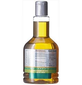 Patanjali Kesh Kanti Hair Oil