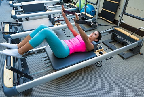 Pilates Reformer – What Is It And How To Use