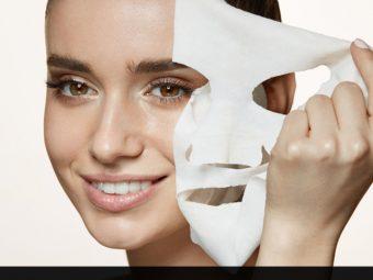 Sheet Masks To Buy Online