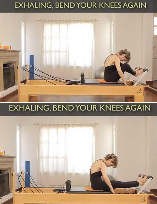 Massaggio allo stomaco – Arrotondato