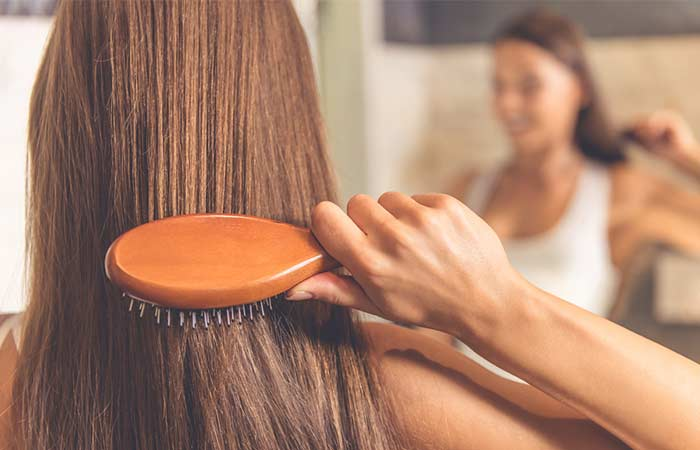 Style Your Hair With The Right Brush