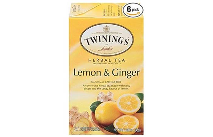 Twinings Herbal Tea - Diet Tea Reviews