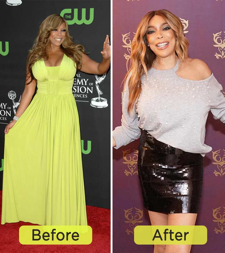 Wendy Williams Weight Loss - How She Lost 50 Pounds And