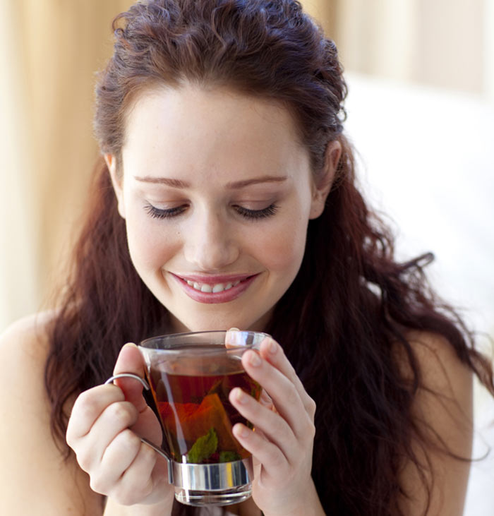 Why Use Detox Teas For Weight Loss
