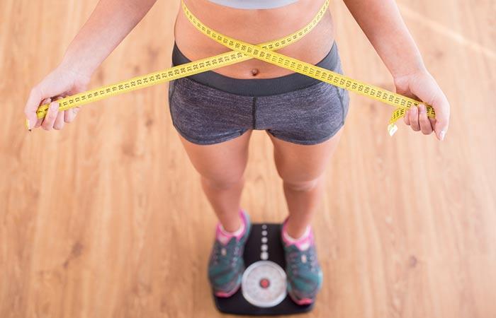 1. वज़न घटाने में मदद करता है लहसुन - Garlic for weight loss