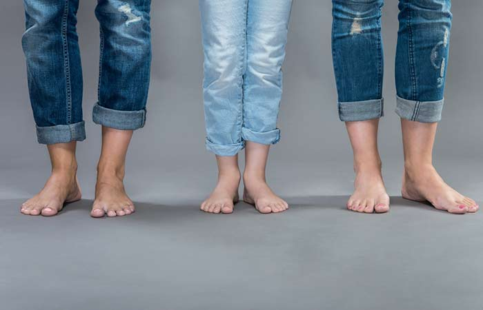 1. Wear Your Jeans and Boots