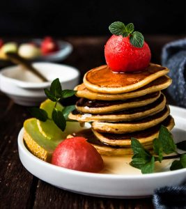 10 Best Healthy Protein Pancake Recipes To WOW Your Day