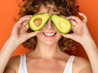 10 Easy And Effective Homemade Avocado Face Masks