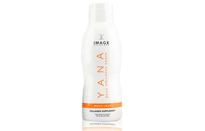 10. Image Skincare Yana Daily Collagen Supplement
