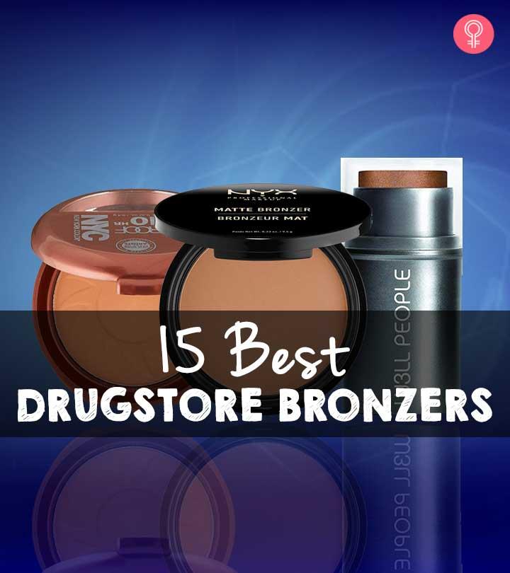 15 Best Drugstore Bronzers