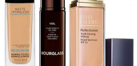 15 Best Foundations For Mature Skin