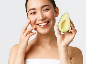 15 Easy And Effective Homemade Avocado Face Masks