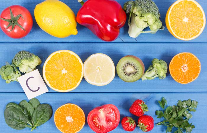 2. Eat The C (Vitamin C)