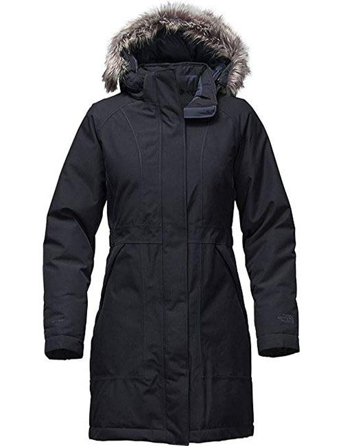 The North Face Women's Arctic Parka - Winter Jackets