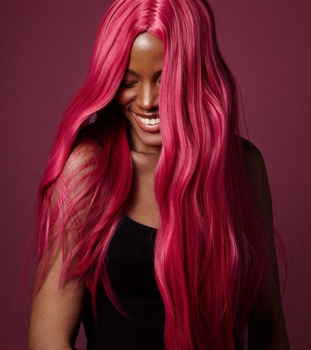 30 Best Hair Color Ideas For Black women e73b1414fe86
