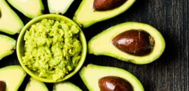 6 Reasons to Eat More Avocados