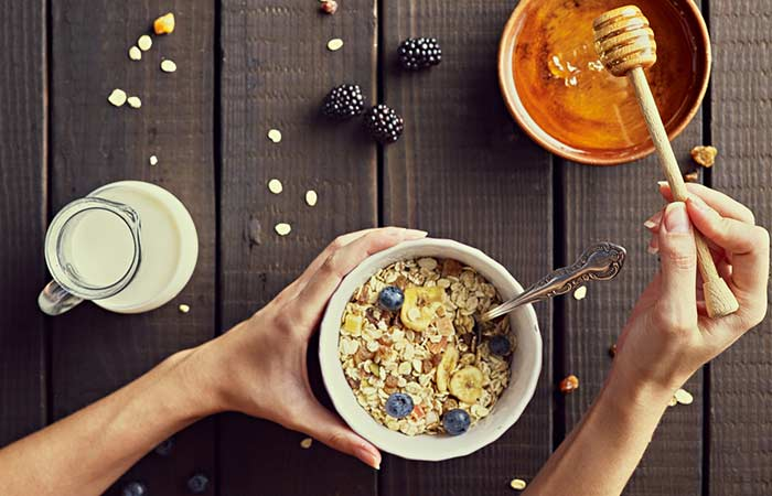 6. Opt For Low-GI Carbs