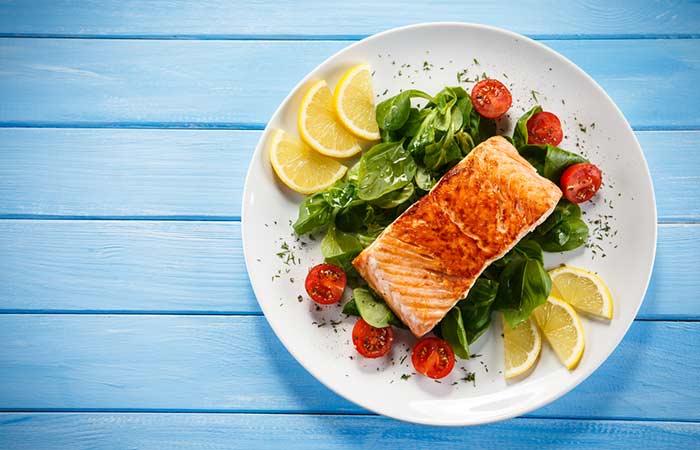 7. Salmon