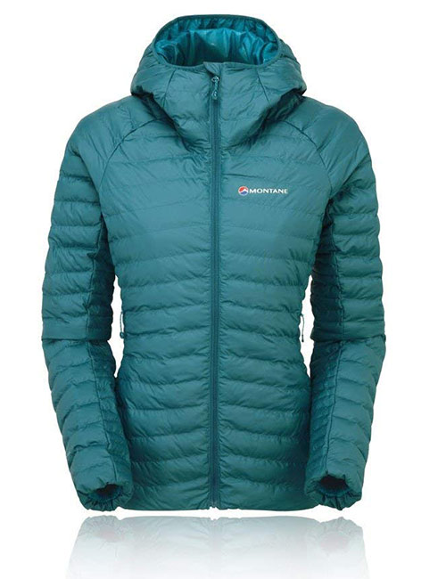 Montane Phoenix Jacket - Winter Jackets