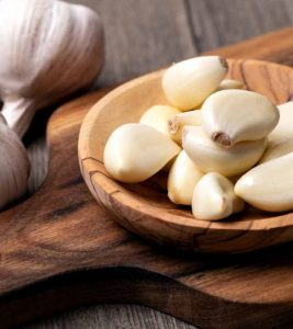All About Garlic (Lahsun) in Hindi