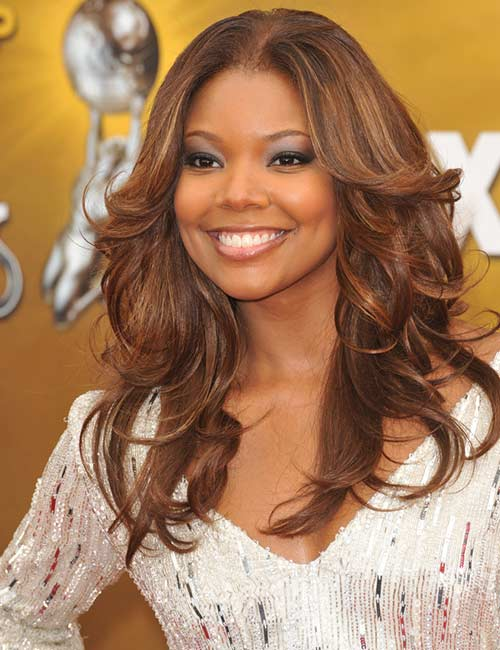 Black Women Hair Color Ideas 2016