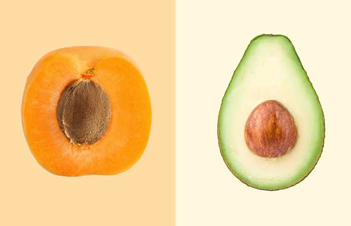 Avocado And Apricot Face Mask – For All Skin Types