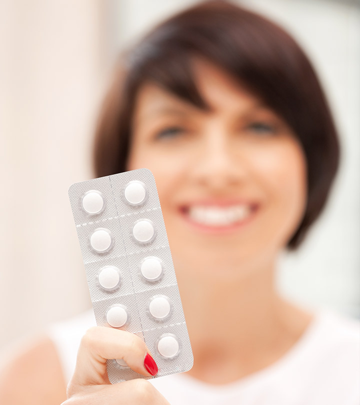 Birth Control For Acne: Can It Improve Acne?