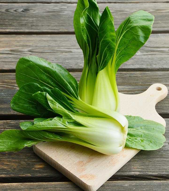 Bok Choy: The Asian Contribution To Your Health And Happiness!