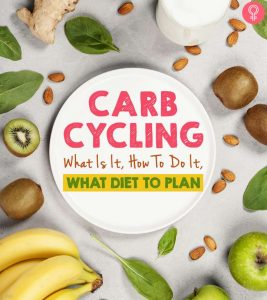 Carb Cycling – What Is It, How To Do It, What Diet To Plan