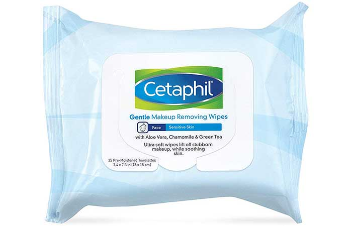 Cetaphil Gentle Cleansing Cream