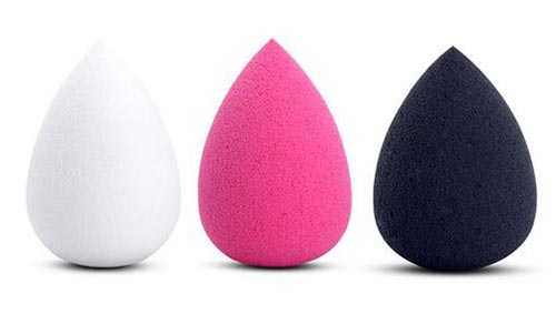 Choose Your Color Wisely - Beauty Blender