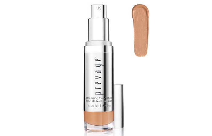 Elizabeth Arden Prevage Anti-Aging Foundation