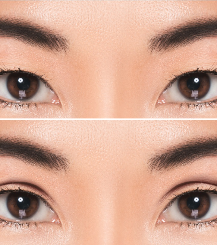 Eye Makeup For Hooded Eyes: Best Makeup Tips To Follow