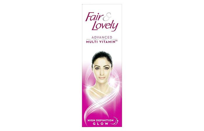 Fair & Lovely Advanced Multi-Vitamin Daily Fairness Expert