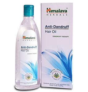 Himalaya Anti-Dandruff Hair Oil