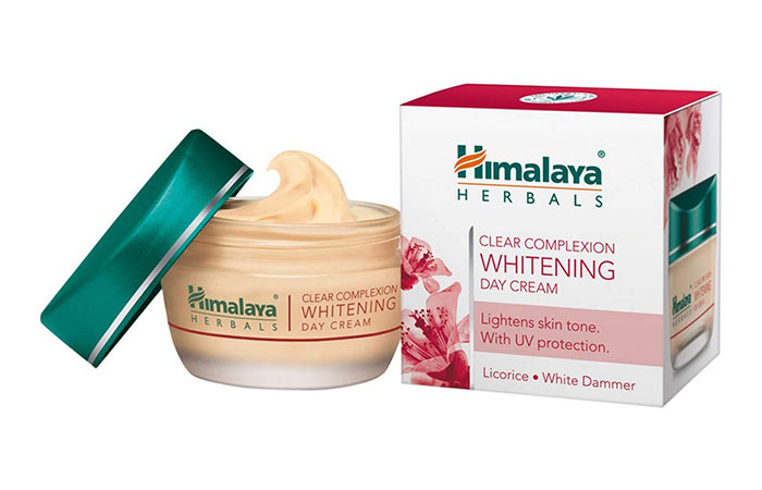 Himalaya Herbal Clear Complexion Day Cream