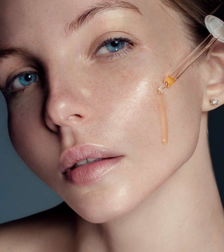 Kojic Acid: Benefits And How To Use It For Skin Lightening