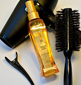 L'Oreal Professionnel Mythic Oil Huile Richesse
