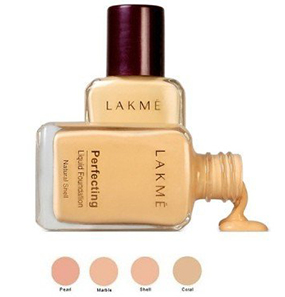 Lakme Perfecting Liquid Foundation