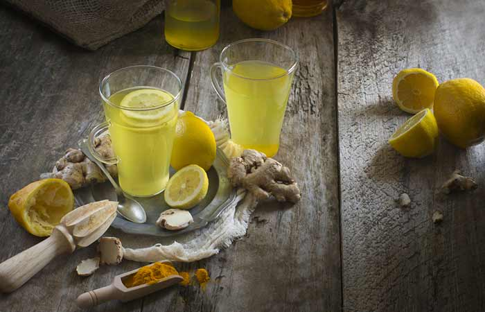 Lemon Juice Can Detoxify Your Liver