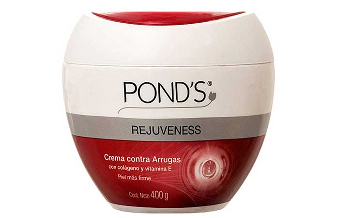 Pond's Rejuveness Anti-Wrinkle Face Cream
